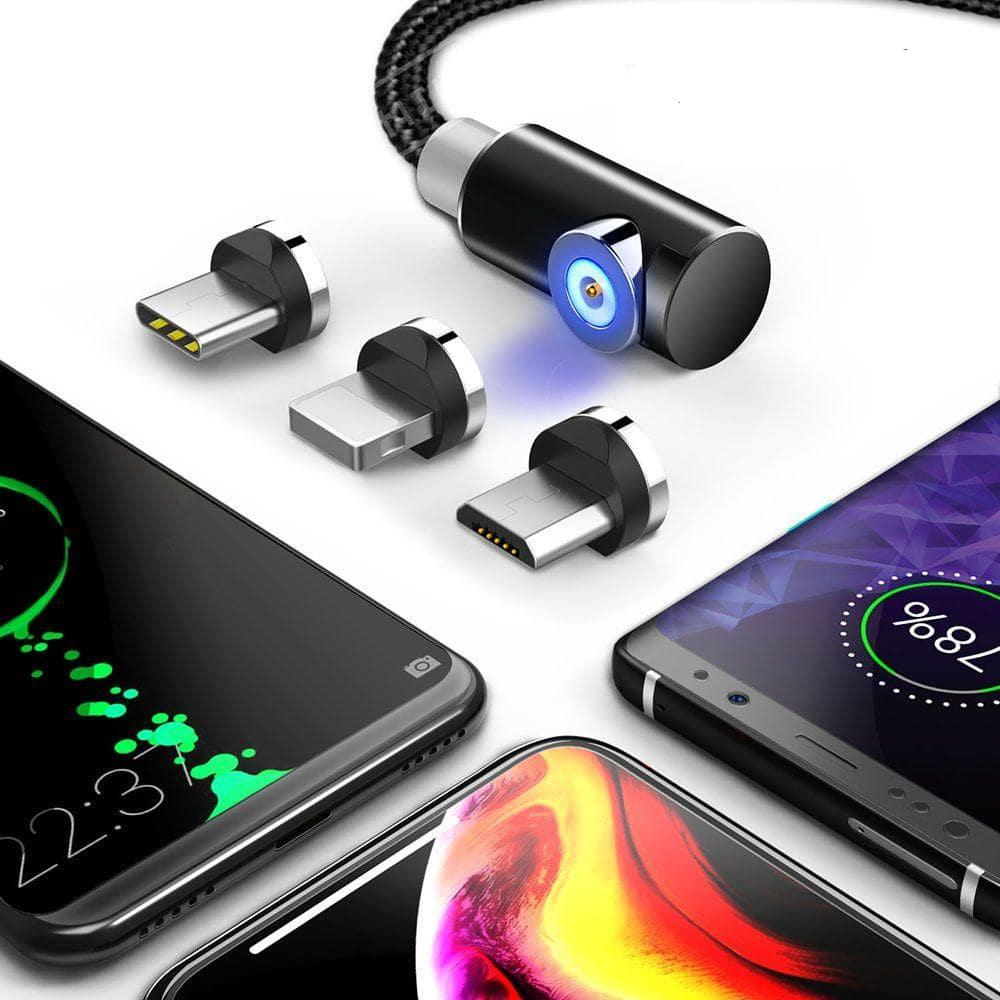 indestructible magnetic 3-in-1 cable 1