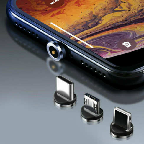 indestructible magnetic 3-in-1 cable 16