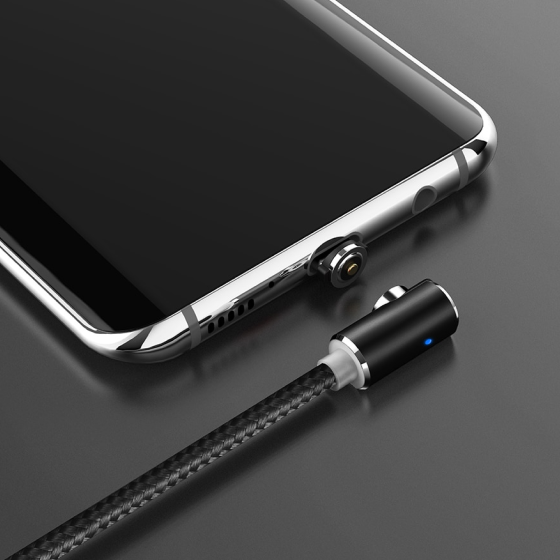 indestructible magnetic 3-in-1 cable 14