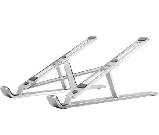 adjustable aluminum laptop stand 22