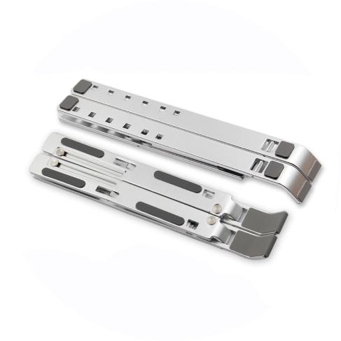 adjustable aluminum laptop stand 18