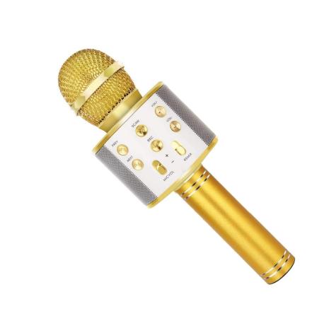 wireless karaoke microphone 16