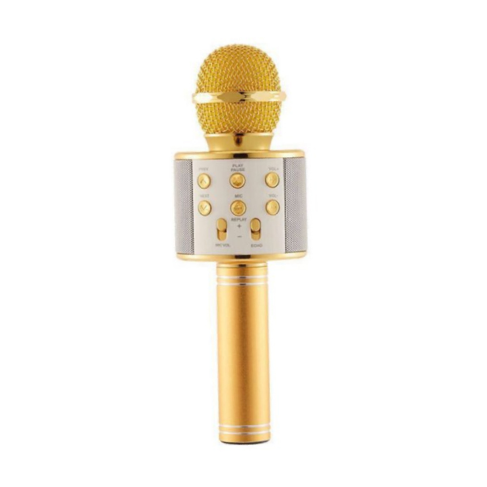 wireless karaoke microphone 17