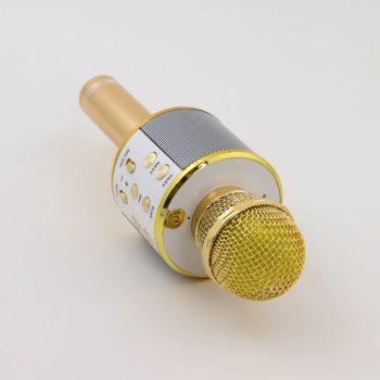 wireless karaoke microphone 9