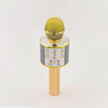 wireless karaoke microphone 8