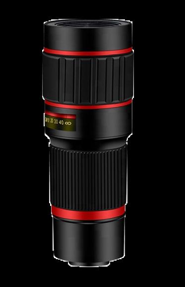 hd 20x mobile zoom lens 12