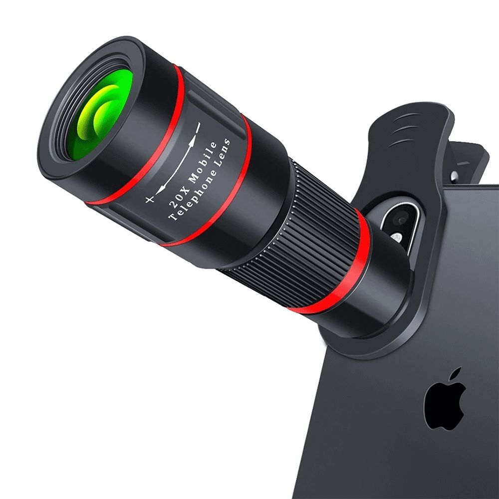 hd 20x mobile zoom lens 1