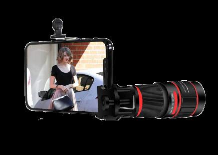 hd 20x mobile zoom lens 16
