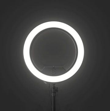 led selfie ring 10 inches 13