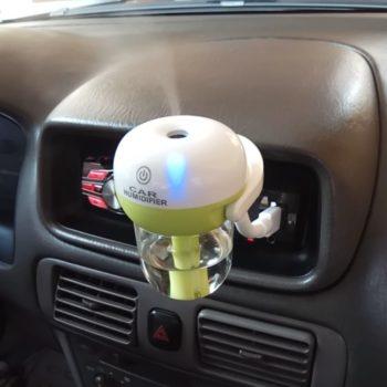 mini air purifier for car 9