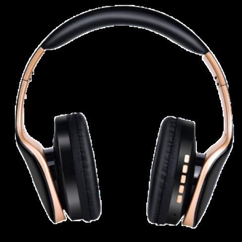 wireless foldable gaming headphones 12