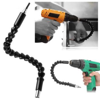 flexi shaft drill extension 6
