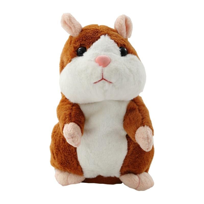 talking hamster plush toy 2