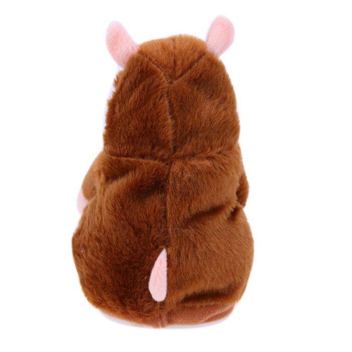 talking hamster plush toy 3
