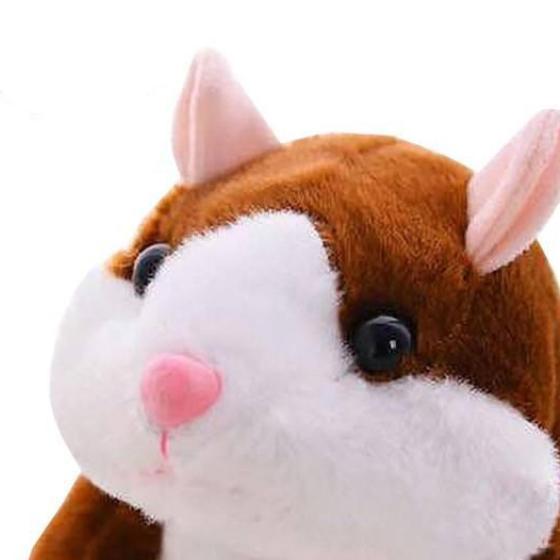 talking hamster plush toy 20