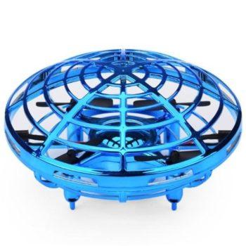gravity-defying flying ufo toy 11