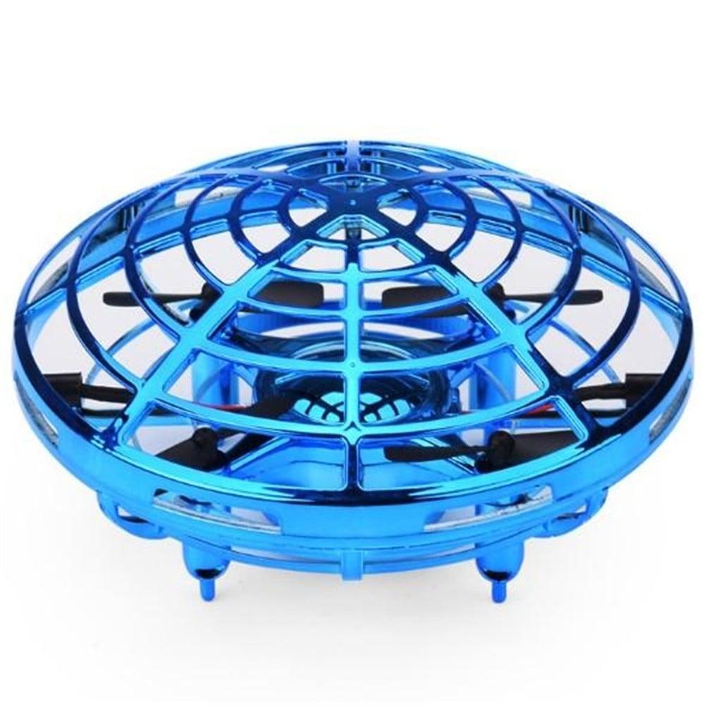 gravity-defying flying ufo toy 5