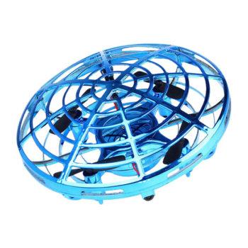 gravity-defying flying ufo toy 9
