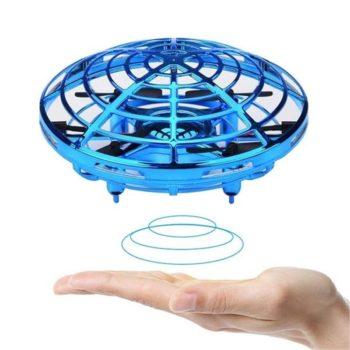 gravity-defying flying ufo toy 13