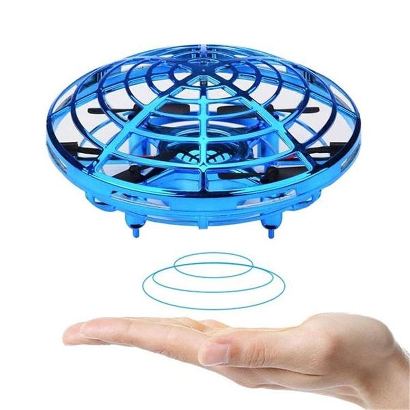 gravity-defying flying ufo toy 7