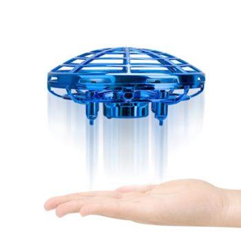gravity-defying flying ufo toy 8