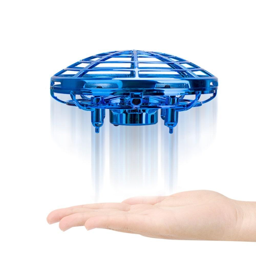 gravity-defying flying ufo toy 2
