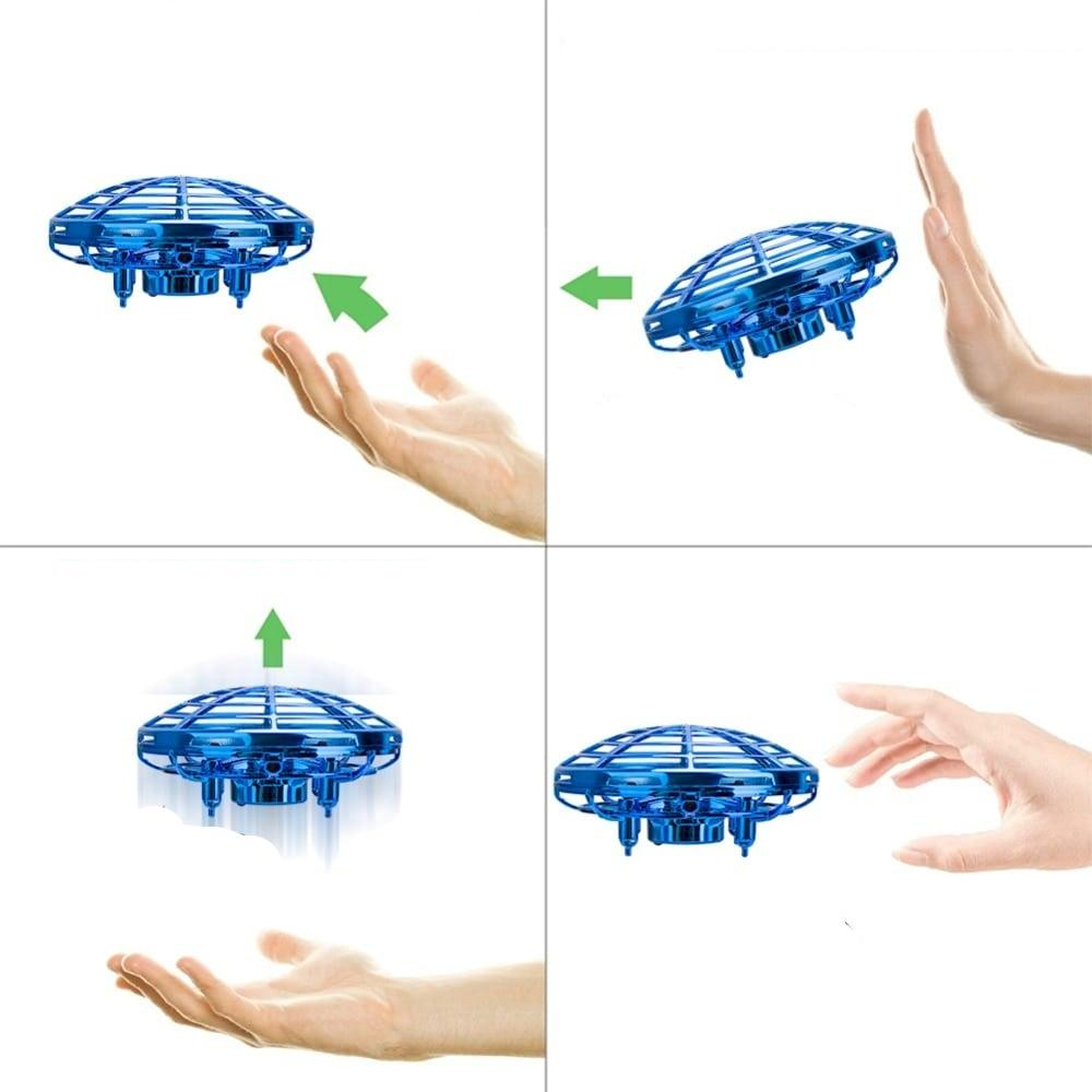 gravity-defying flying ufo toy 4