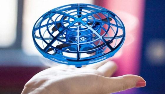 gravity-defying flying ufo toy 14