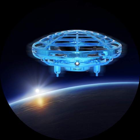 gravity-defying flying ufo toy 17